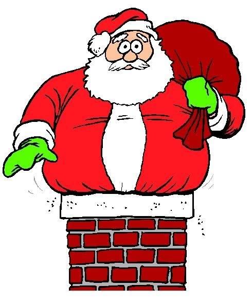 Santa Your Too Fat 50
